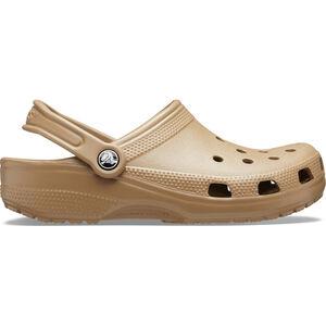 Crocs Classic Clogs khaki