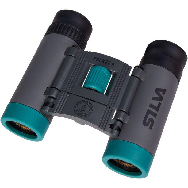 Silva Pocket 8x Fernglas universal