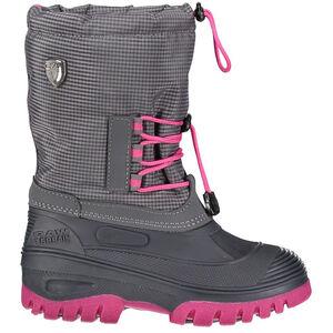 CMP Campagnolo Ahto WP Snow Boots Kinder asphalt asphalt