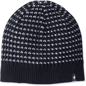 Smartwool Ripple Ridge Tick Stitch Hut black black
