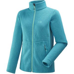 Millet Hickory Jacket Damen enamel blue enamel blue