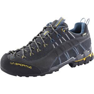 La Sportiva Hyper GTX Shoes Herren dark grey dark grey
