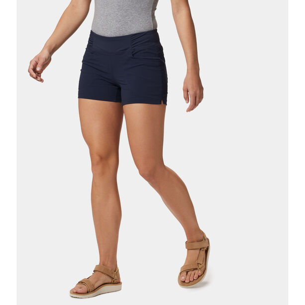 Mountain Hardwear Dynama Shorts Damen dark zinc