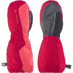 VAUDE Snow Cup III Mittens Kinder bright pink bright pink