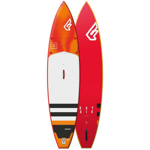 Fanatic Ray Air Premium Aufblasbares SUP Board 11