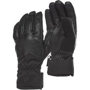 Black Diamond Tour Handschuhe black black