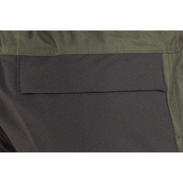 Pinewood Himalaya Extrem Pants Herren moosgreen/black