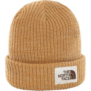 The North Face Salty Dog Beanie cedar brown/twill beige cedar brown/twill beige