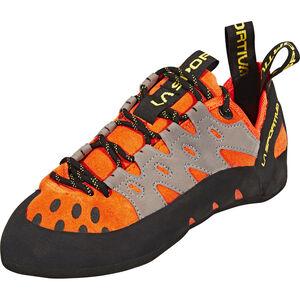La Sportiva Tarantulace Climbing Shoes Herren flame flame