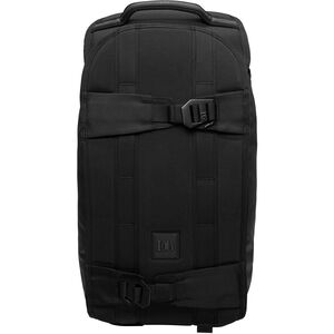 Douchebags The Expl**** Backpack 20l black out black out
