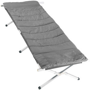 Grand Canyon Camping Bed Cover M grey grey