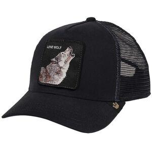 Goorin Bros. Wolf Trucker Cap navy navy