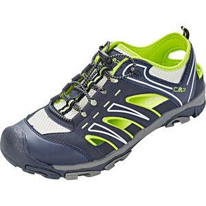 CMP Campagnolo Aquarii Hiking Sandals Herren black blue