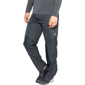 GORE WEAR R3 Gore-Tex Active Hose Herren black black