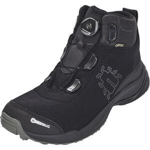 Icebug Detour RB9X GTX Shoes Herren carbon/black carbon/black