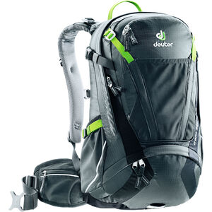 Deuter Trans Alpine 24 Backpack graphite-black graphite-black