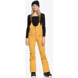Roxy Torah Bright Summit Hose Damen spruce yellow spruce yellow