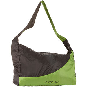 Nordisk Malmö Shoulder Bag 25l green/black green/black