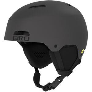 Giro Ledge MIPS Helm matte graphite matte graphite