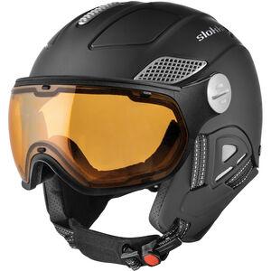 Slokker Raider Pro Helm black black