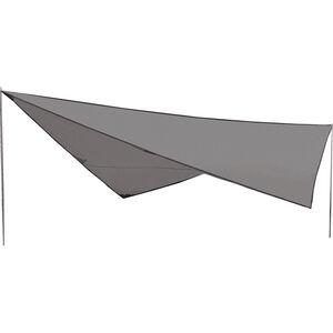 High Peak Tarp 2 grey grey
