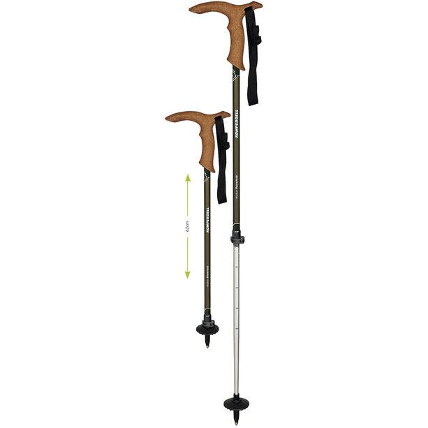 Komperdell Walker Powerlock Poles