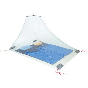 Cocoon Mosquito Outdoor Net Ultralight Double silt green silt green