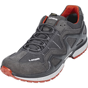 Lowa Gorgon GTX Shoes Herren anthracite/rust anthracite/rust