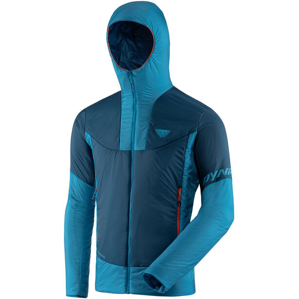 Dynafit Speed Insulation Jacke Herren poseidon