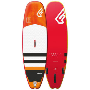 Fanatic Stubby Air Aufblasbares SUP Board