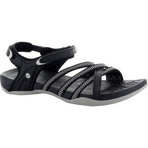 Hi-Tec Savanna II Sandals Damen black/cool grey