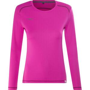 Kaikkialla Tiina LS Shirt Damen pink pink