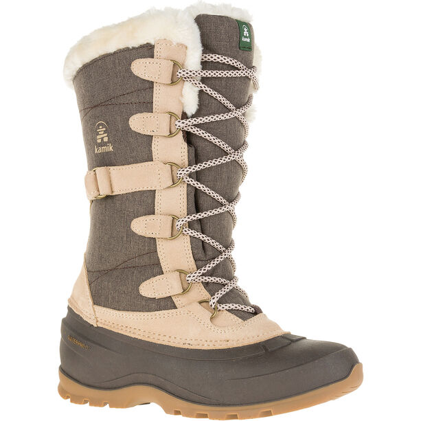 Kamik Snovalley 2 Winterstiefel Damen brown