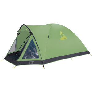 Vango Alpha 300 Tent apple green apple green