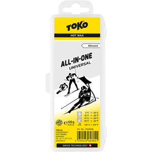 Toko All-in-one Universal Heißwachs 120g