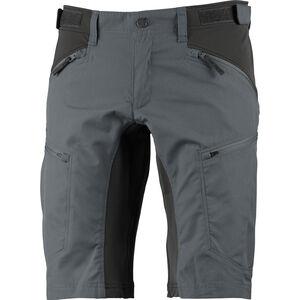 Lundhags Makke Shorts Herren granite/charcoal granite/charcoal