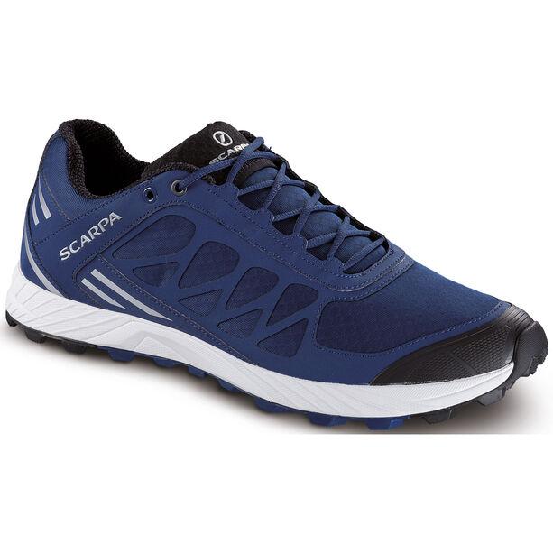 Scarpa Atom Shoes blue navy