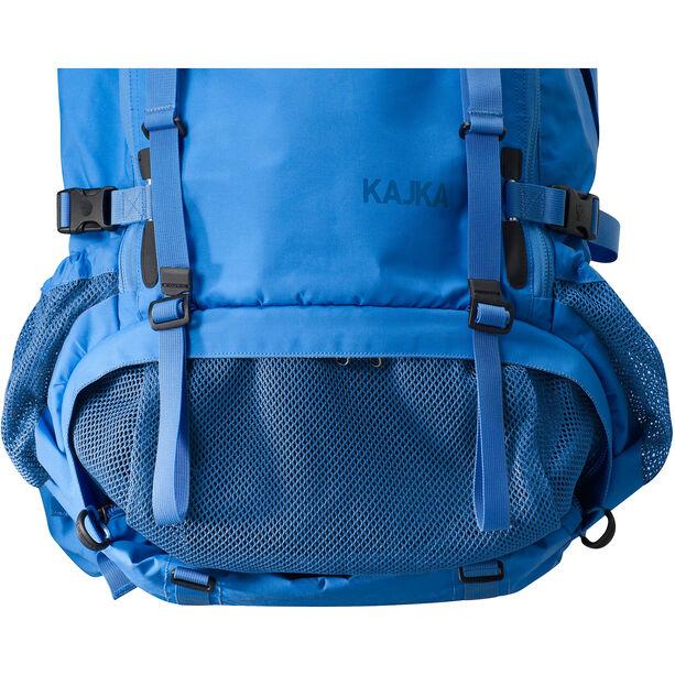 Fjällräven Kajka 75 Backpack un blue
