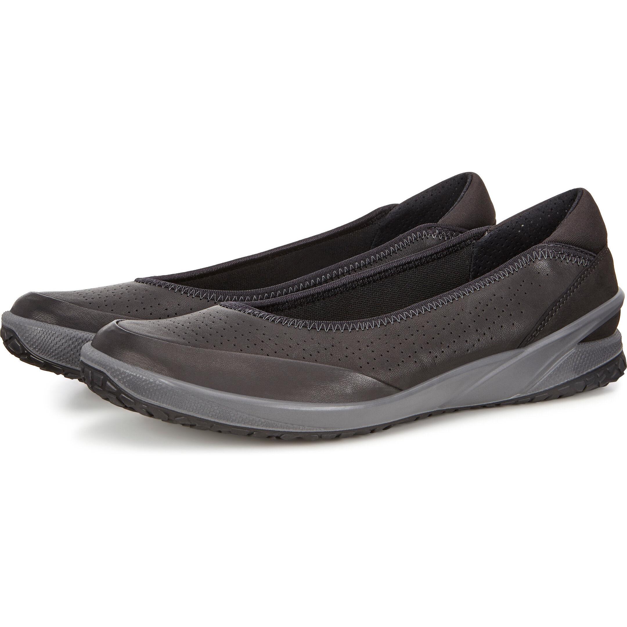 ECCO Biom Life Sandals Damen black