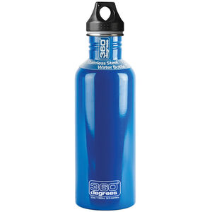 360° degrees Stainless Drink Bottle 1000ml ocean blue ocean blue