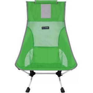 Helinox Beach Chair clover/silver clover/silver