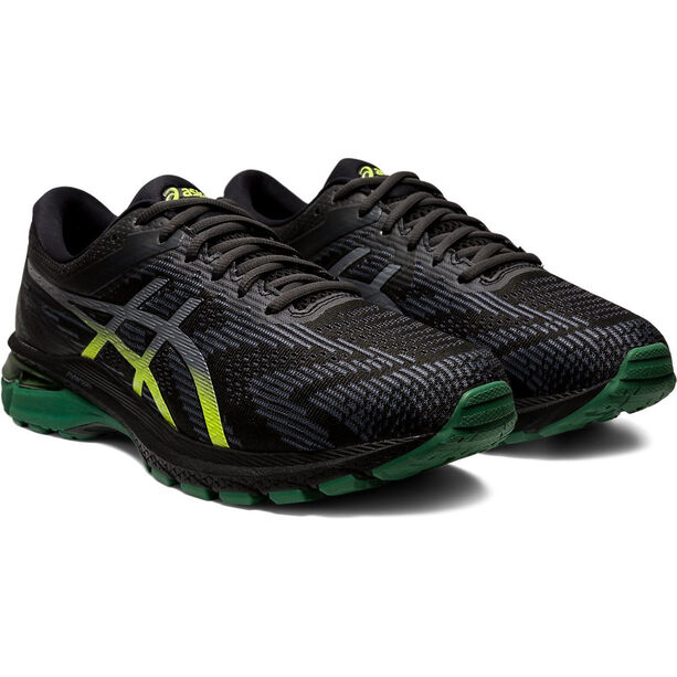 asics GT-2000 8 GTX Shoes Men graphite grey/black