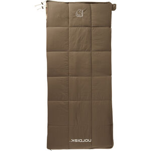 Nordisk Almond Junior +10 Sleeping Bag Jugend