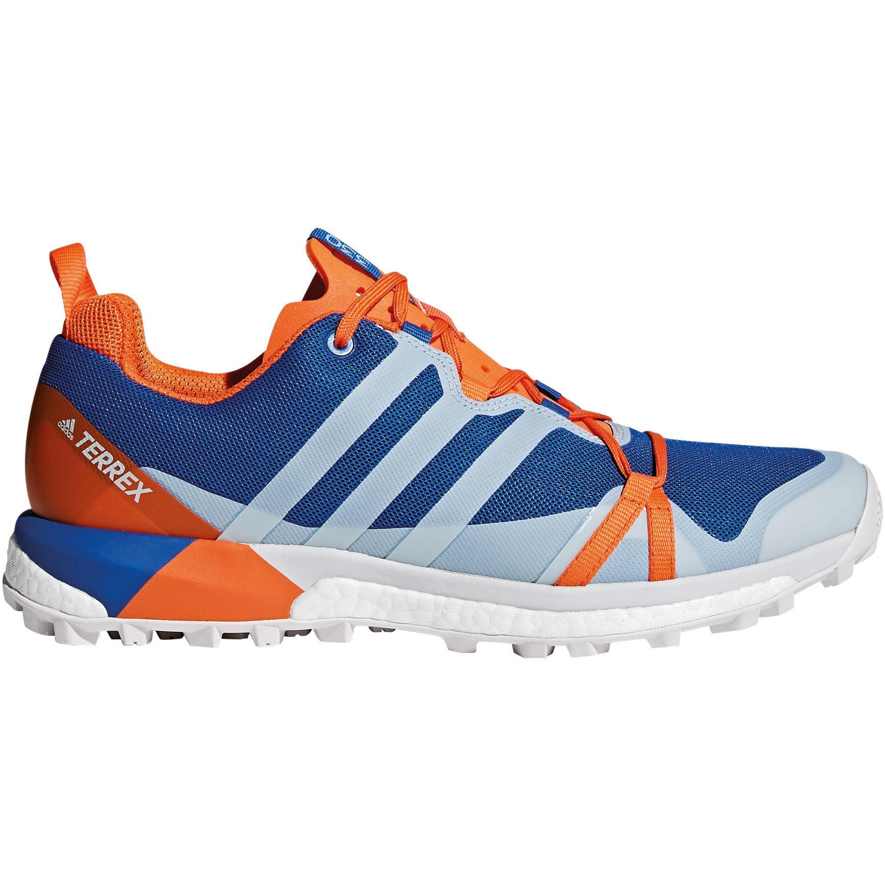 Shoes Beautygrey Herren Agravic Blue Terrex Oneorange Adidas kwO8n0P