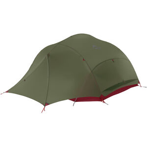 MSR Papa Hubba NX Tent green green