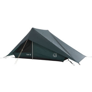 Nordisk Faxe 2 SI Tent petrol green petrol green