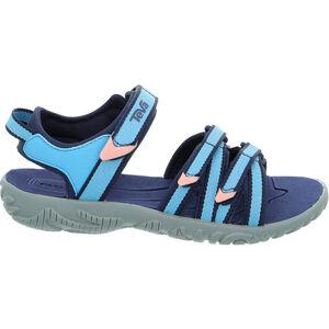 Teva Tirra Sandals Mädchen alaskan blue alaskan blue