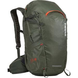 Thule Stir 28 Backpack Damen dark forest dark forest