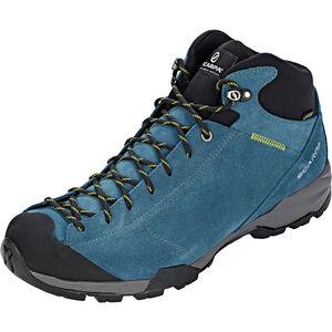 Scarpa Mojito Hike GTX Shoes Herren lakeblue lakeblue