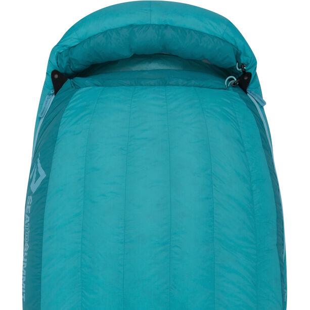 Sea to Summit Altitude AT I Schlafsack Regular Damen arctic/ocean